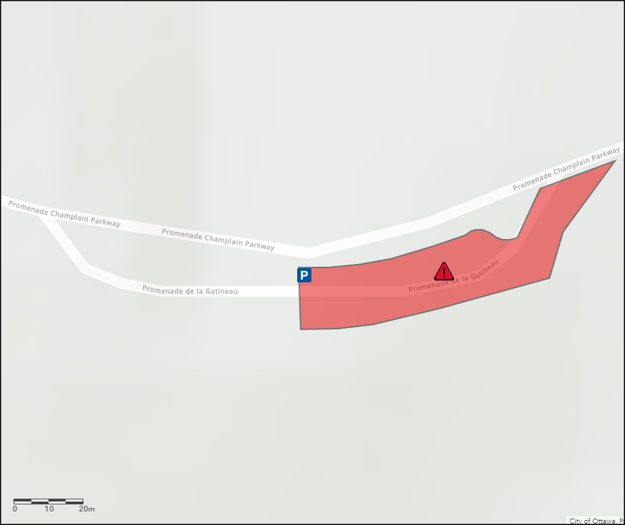 Closure map
