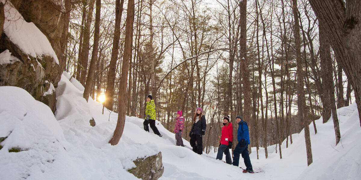 Embrace the Outdoors in Ottawa and Gatineau this March Break