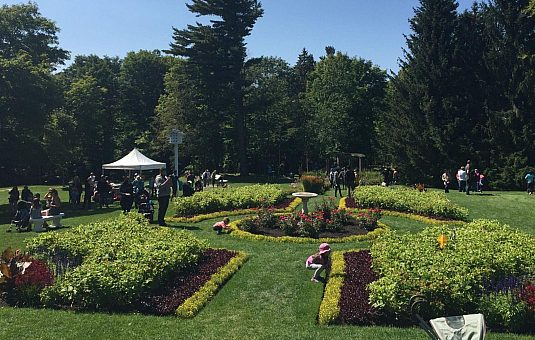 "Three ""must-do"" activities for the Labour Day long weekend"