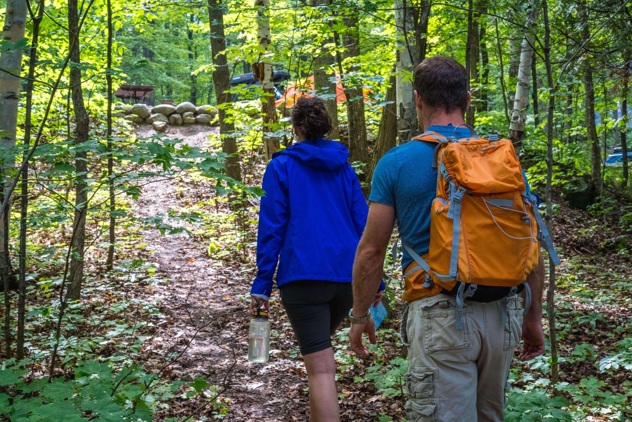Top 5 Hidden Trails to Hike in the Greenbelt