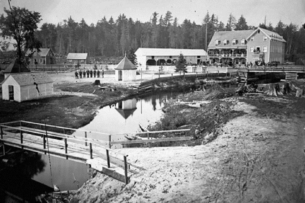 Photo : William James Topley / Bibliothèque et Archives Canada / PA-012209