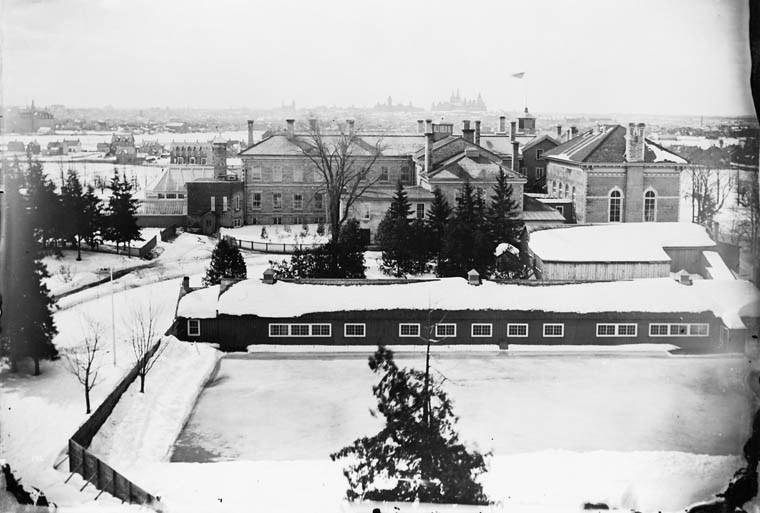 Photo : William James Topley / Bibliothèque et Archives Canada / PA-008461