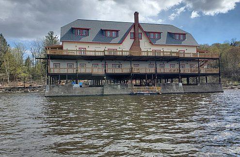 National Capital River Pavilion