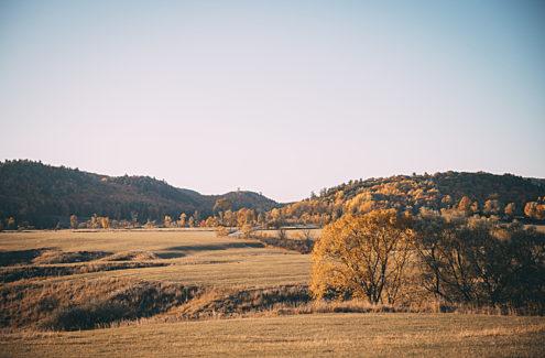 Vallée du ruisseau Meech