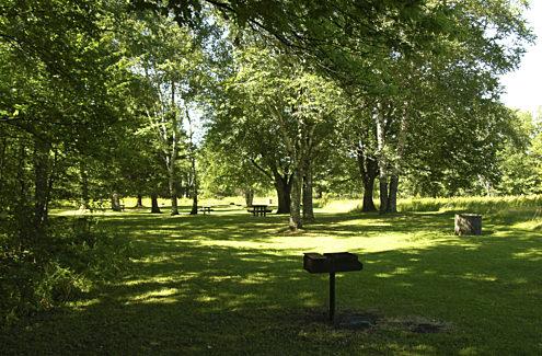 Church Hill Picnic Area
