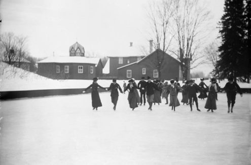 Credit: William James Topley/Library and Archives Canada/PA-028204