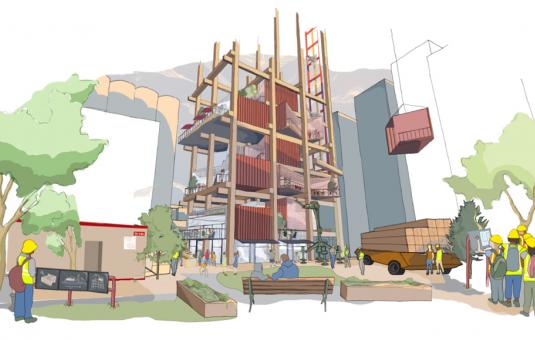 Les villes de l'avenir : l'urbanisme centré sur l'être humain grâce à la technologie