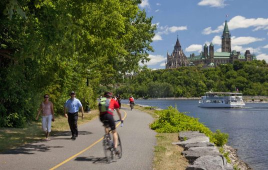 The Future of the Capital Pathway: Let's Talk !